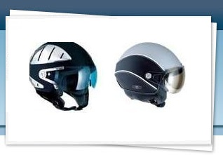 motorcycle helmets