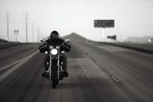 Why wear motorcycle helmets