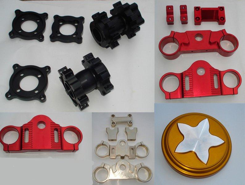 OEM motorcycle parts