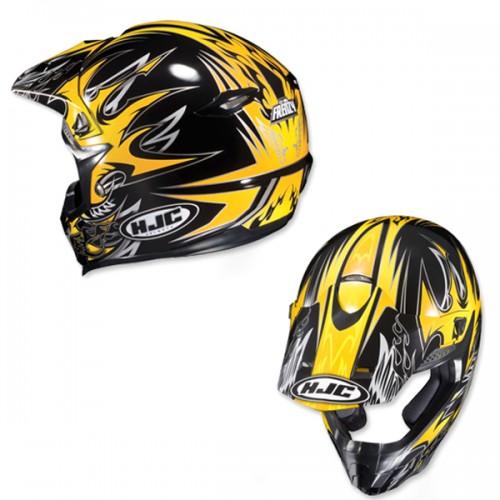 HJC FS-15 Helmet